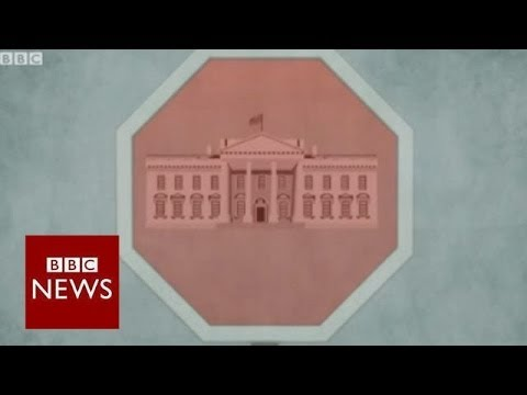 Do you want to be the President of the US? – BBC News