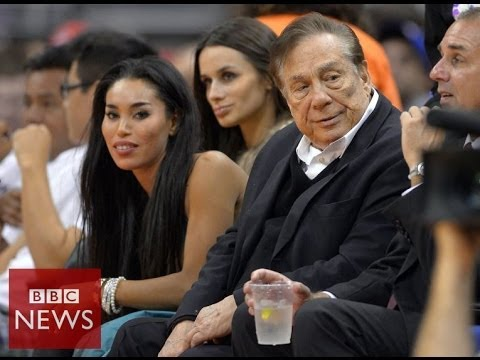 Donald Sterling is a 'loose cannon' – BBC News