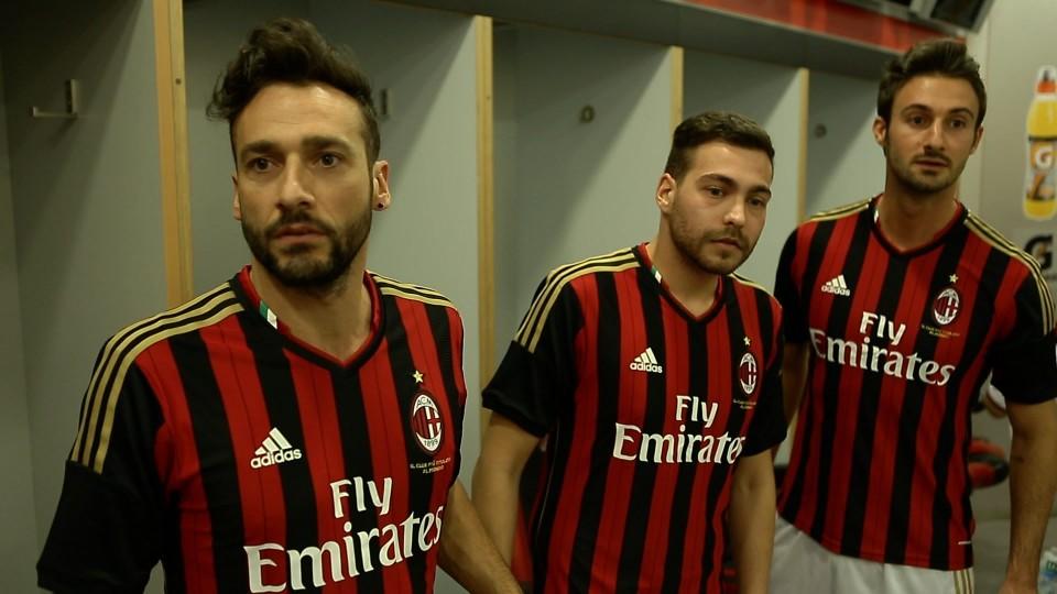 Dove può portarti un sorso di Levissima? | Episodio 3 | AC Milan Official
