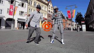 DubStep – Time Control | Per gli amanti della breakdance