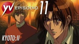 Eredi del buio – Ep. 11 – Kyoto II  (Yamato Video)