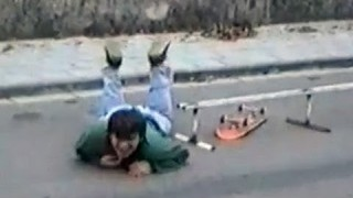 FAIL COMPILATION : Funny Accidents