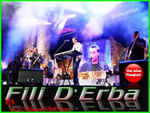 Fili D'Erba –  Santo Joe (Holy Joe)