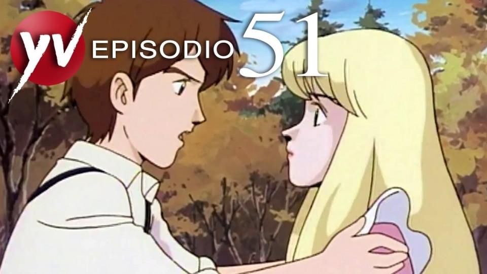 Fiocchi di cotone per Jeanie – Ep. 51 – La fine di un amore | Yamato Video