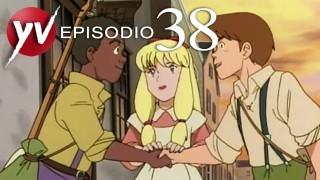 Fiocchi di cotone per Jeanie – Ep. 38 – Buona fortuna, Bill | Yamato Video