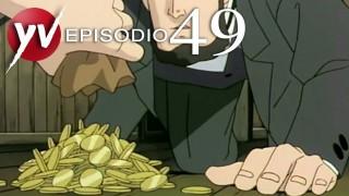 Fiocchi di cotone per Jeanie – Ep. 49 – La cosa più importante | Yamato Video