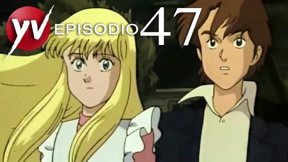 Fiocchi di cotone per Jeanie – Ep. 47 – Genitori e amici | Yamato Video