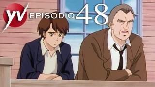 Fiocchi di cotone per Jeanie – Ep. 48 – Una visita inattesa | Yamato Video
