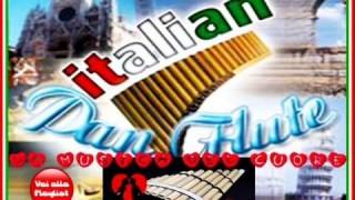 Flauto di Pan –  Medley Lucio Battisti