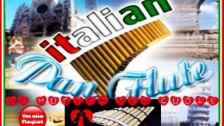 Flauto di Pan –  Senza giacca e cravatta (Nino D'Angelo)