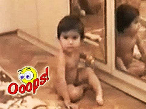 Funny Babies – Funny Home Videos – Funny Baby Falls in his PEE!