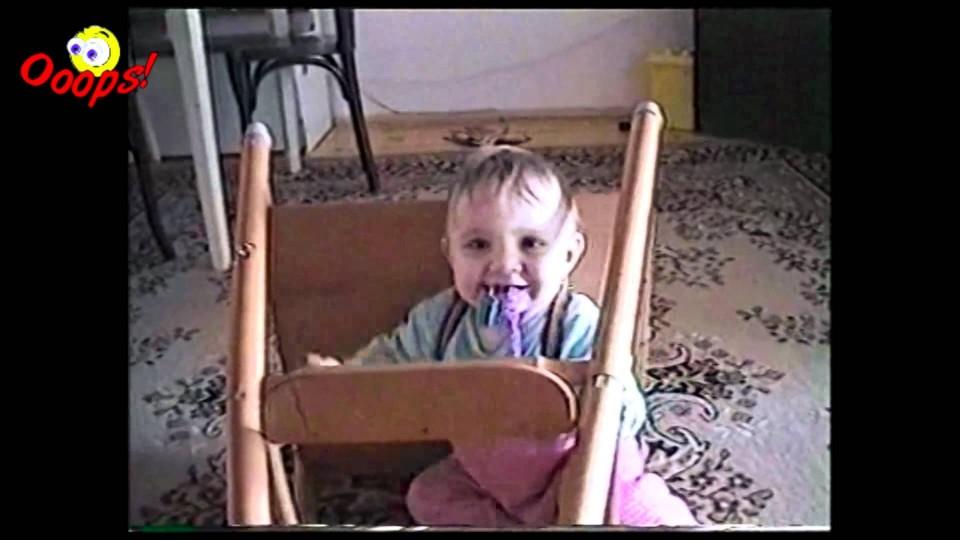 Funny Babies – TOP 10 Funny Babies FAIL