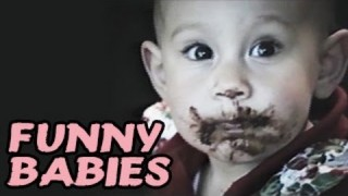 FUNNY BABIES VIDEOS – Funny Home Videos