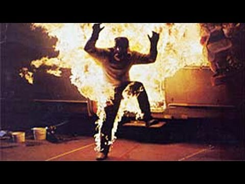 Funny Home Videos 2014 Ultimate  FIRE STUNTS GONE WRONG