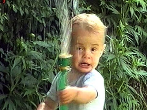 Funny Kids Fail Compilation 2011