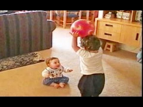Funny Kids Home Videos Caught On Tape