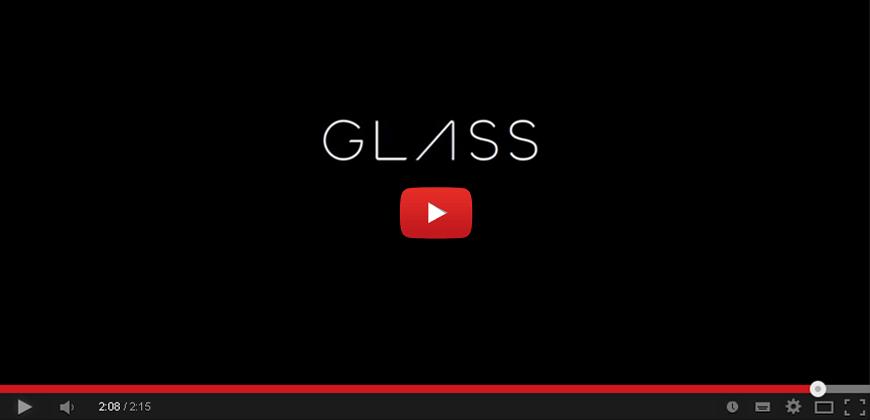 Google Glass, il futuro è nei tuoi occhi.