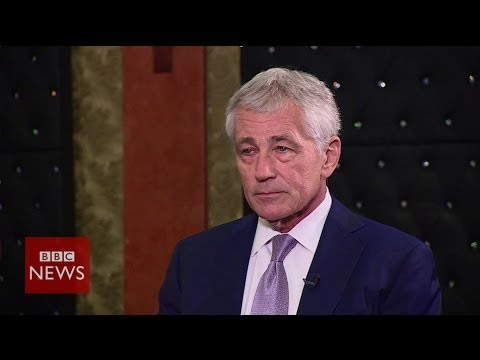 Hagel defends Taliban deal for Bergdahl – BBC News