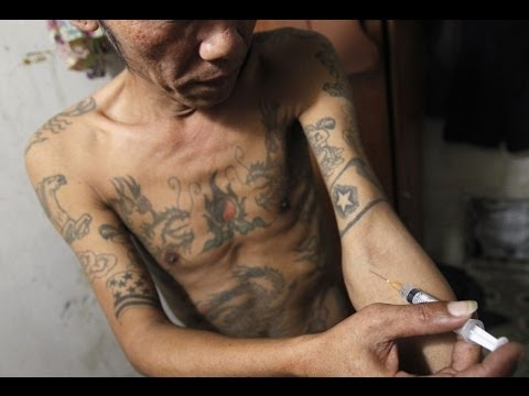 Heroin – Drug Devil – Documentary 2013