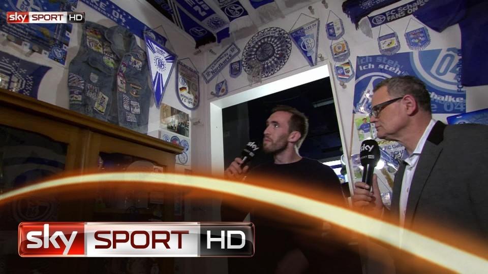 """Highlights aus Mein Stadion, 30. Spieltag: Fuchs präsentiert den """"Gelsenkirchener Barock"""""""