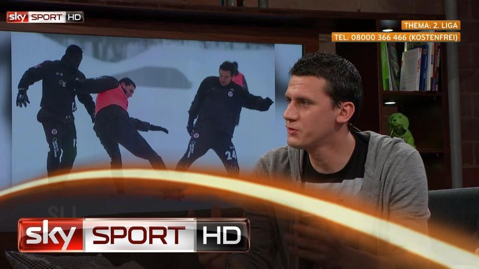 """Highlights aus Samstag LIVE!, 31. Spieltag – Gunesch: """"Es wartet viel Arbeit auf uns"""""""