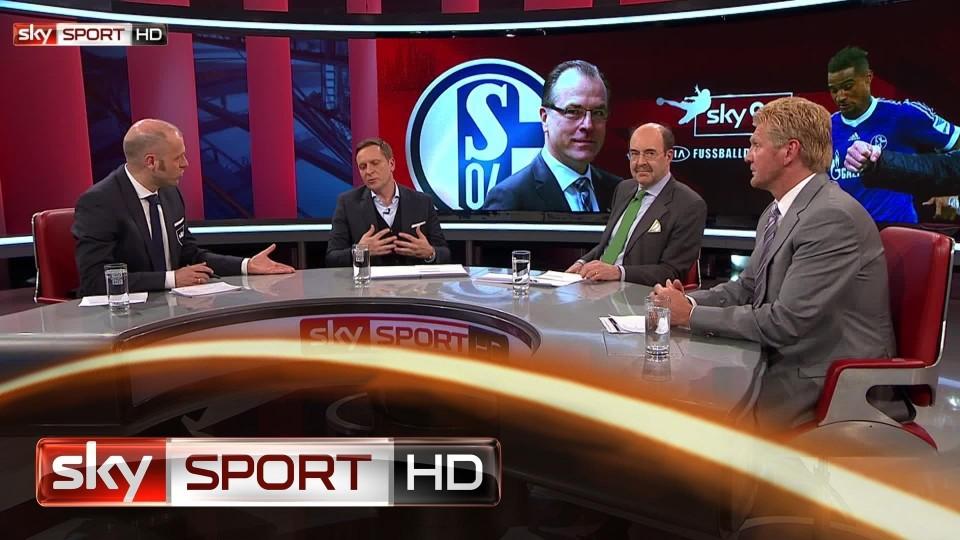 """Highlights aus Sky90 – die KIA Fußballdebatte, 28. Spieltag: """"Stefan wird mal ein großer Trainer"""""""