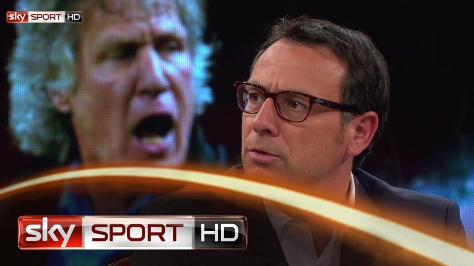 Highlights aus Sky90 – die KIA Fußballdebatte: Bader: Mannschaft auf der Strecke verloren