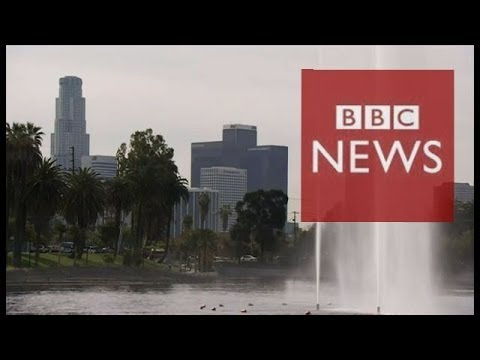 Hispanics in California now outnumber whites – BBC News