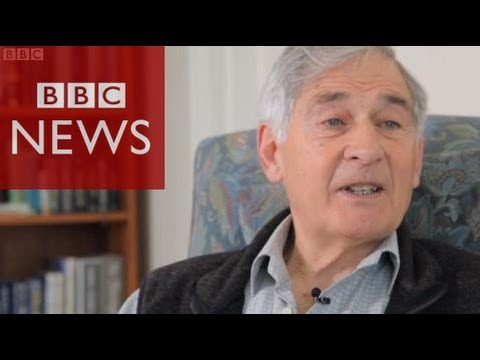 How I took 3 bullets for Princess Anne – Witness – BBC News
