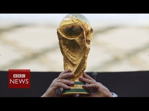 How many goals will be scored at the World Cup in Brazil? BBC News