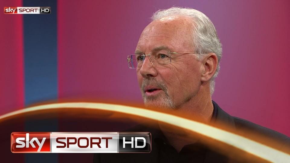 """""""HSV hätte ohne Adler 100 Gegentore"""" – Highlights aus Sky90 – die KIA Fußballdebatte, 34. Spieltag"""
