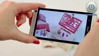 Обзор HTC One – ультрапиксельный флагман с прекрасным дизайном