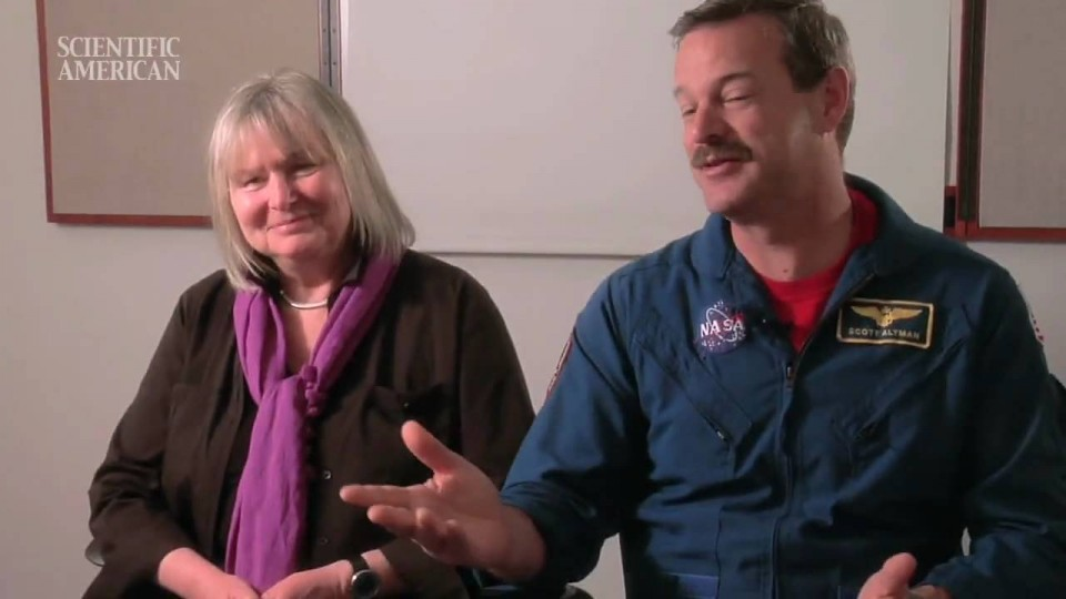 Hubble 3D: The interview