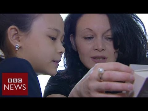 'I fear for our safety in Donetsk' – BBC News