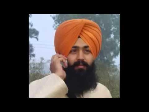 ICICI prank call to punjabi Jatt.. funny gaaliyan