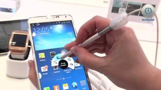 IFA 2013: Samsung Galaxy Note 3