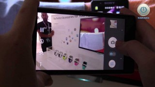 IFA 2013: Sony Xperia Z1 – новый японский флагман