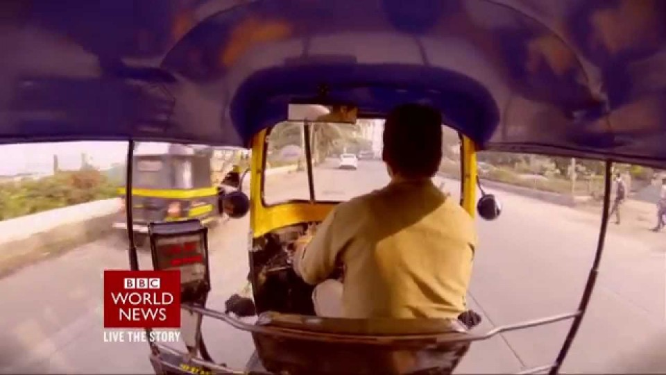 India Elections – BBC World News Promo