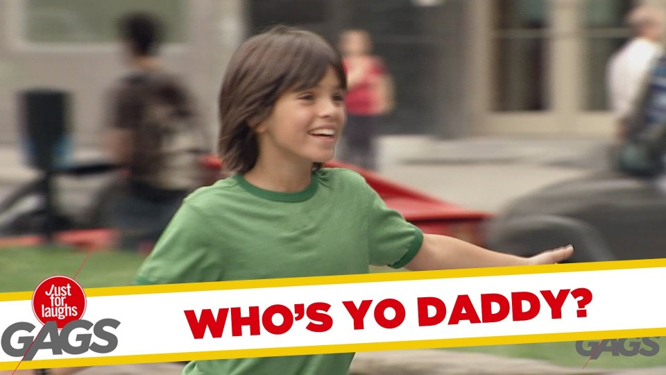 Instant Accomplice – Who's Your Daddy?