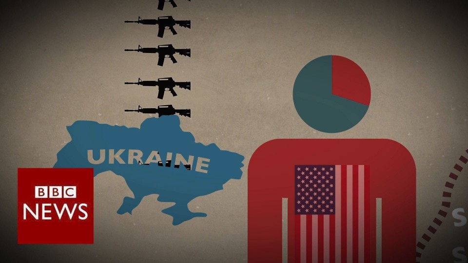 Is the US willing to help Ukraine? – BBC News