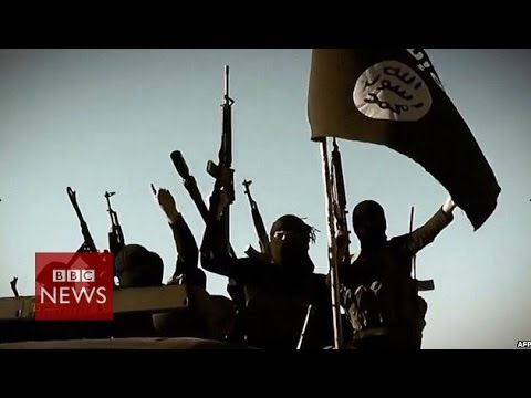 ISIS sleeper cells in Baghdad – BBC News
