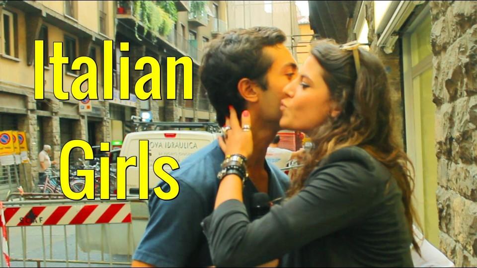 Italians in america dating