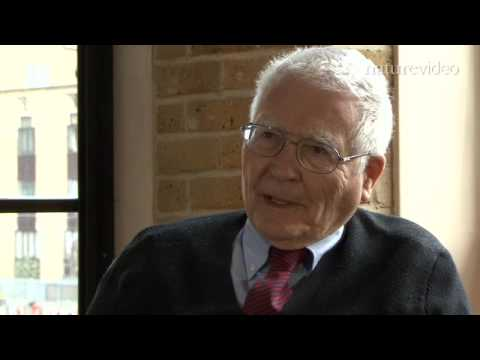 James Lovelock – A Final Warning: by Nature Video