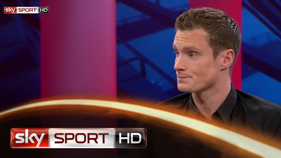 Jansen über seine Zeit beim HSV – Highlights aus Sky90, 29. Spieltag
