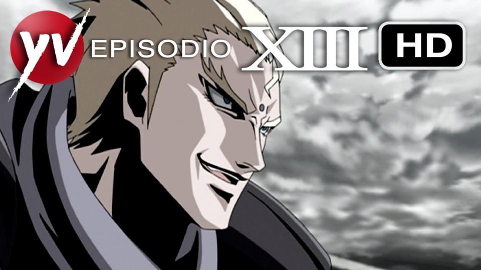 Ken il Guerriero: La Leggenda di Raoul – Ep. 13 [ultimo episodio] | Yamato Video