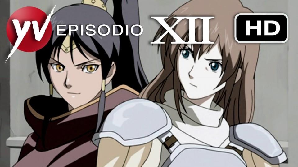 Ken il Guerriero: La Leggenda di Raoul – Ep. 12 | Yamato Video