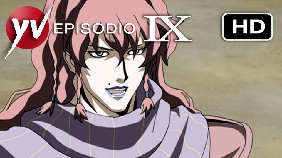 Ken il Guerriero: La Leggenda di Raoul – Ep. 9 | Yamato Video