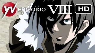 Ken il Guerriero: La Leggenda di Raoul – Ep. 8 | Yamato Video