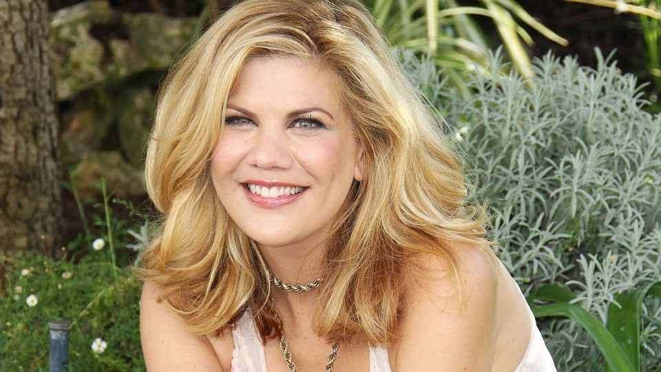 Kristen Johnston Opens Up About Her Lupus Diagnosis – PEOPLE