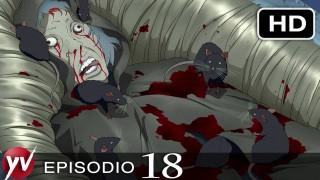 Le Chevalier D'Eon (HD) – Ep. 18 ITA (Yamato Video)
